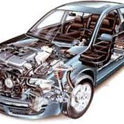 Послегарантийное обслуживание и ремонт автомобиля фото