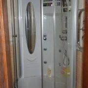 Ремонт и установка гидромассажной ванны джакузи фото