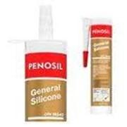 Силиконовый герметик PENOSIL General Silicone фото