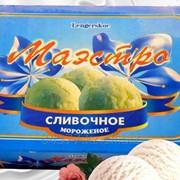 "Мороженое сливочное ""MAESTRO"", 500 г, ТМ Lengerskoe фото"