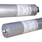 Косинусный низковольтный конденсатор КПС-0,44-2,5-3У3 фото