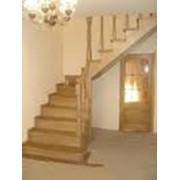 Лестницы Дуб фото