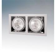 Карв комплектенный светильник Bianco cardano 111 214120 фото
