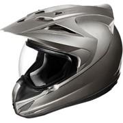 Шлем для мотоциклиста фото