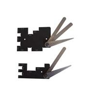 Шаблоны и щупы для электрических машин ШЭМ-ДК-604В-ДН фото