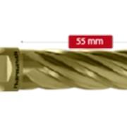 Корончатое сверло Gold-Line 55 мм Sandwich 20.1242 фото