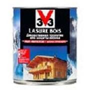 Lasure bois Black Пропитка Лазурь (для декоративной защиты) фото