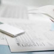Ведение достоверного налогового учета и правильный расчет всех обязательных налогов и платежей фото