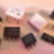 Оптопары с фоторезистором фото