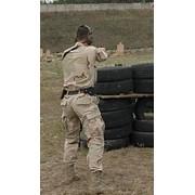 Обучение прикладным стрелковым навыкам сотрудников охранных предприятий и частных лиц фото