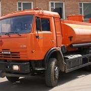 Доставка темных нефтепродуктов по Алматы