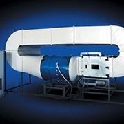 Климатические камеры пыли (статической и динамической) фото