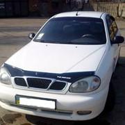 Прокат, аренда авто посуточно, Киев Daewoo Sens