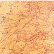 Мрамор Crema Valencia (Испания) (Высокодекоративные камни) фото