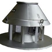 Вентилятор крышный ВКР-10 160M6 фото
