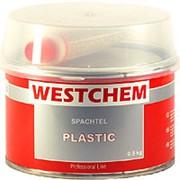 Шпатлевка PLASTIC фото
