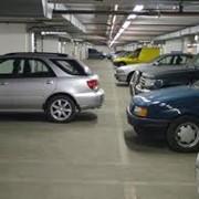 Охрана гаражей и гаражных комплексов фото