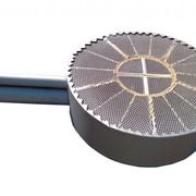Горелка газовая инфракрасного излучения ГИИ-14,5 кВт (для тандыра) 2-ая фото