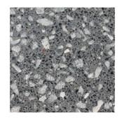 Плита мраморно-мозаичная террацо, 300*300*28 мм