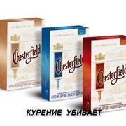 Сигареты Честер (МРЦ* 11.5) - 7,2 пачка = 3600 ящик фото