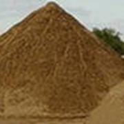 Сухой фракционный песок по ТУ - 5711-001-48606114-2007 фото