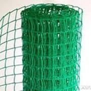 Сетка пластиковая 50*50 1,0*20м фото