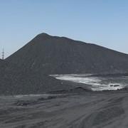 Уголь рядовой, марка КЖ фото