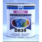 Грунт-выравниватель D839 Prima Тослтослойный фото