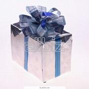 Оформление корпоративных подарков фото