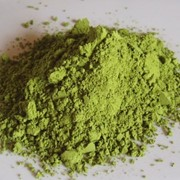 Железоокисный пигмент зелёный 835 Оксид железа зелёный 835 фото