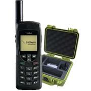 Телефон спутниковый Iridium 9555 (иридиум 9555) фото