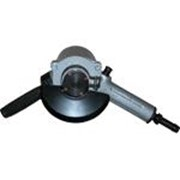 Торцевая пневматическая шлифовальная машина ИП-22125 фото