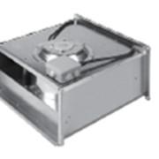 Прямоугольный канальный вентилятор Shuft RFE 500×300-4 VIM фото