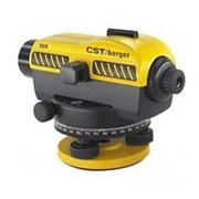 Оптический нивелир CST/berger SAL 32ND фото