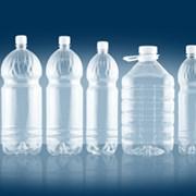 Пластиковые ПЭТ бутылки Красноярск( мини упаковки) фото