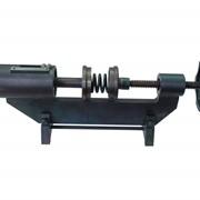 Устройство для контроля пружин форсунок дизелей УКПФ-1290-120