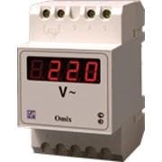 Вольтметр Omix D3-V-1-0.5 фото