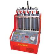 Установка ультразвуковой промывки форсунок CNC 602 фото