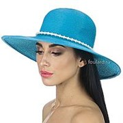 Шляпа женская Del Mare DM-118149-38 фото