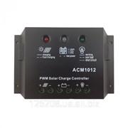 Контроллер заряда аккумуляторных батарей для солнечных модулей altek acm1012, ар. 111364954 фото