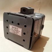 Электромагнит МИС 4100 фото