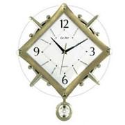 Музыкальные часы La Mer GE 027002 G/G фото