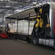 Перевозки сборных грузов фото