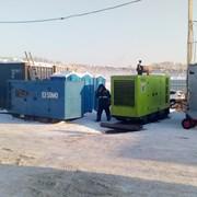 Аренда дизельного генератора 100 кВт в Тюмени фото