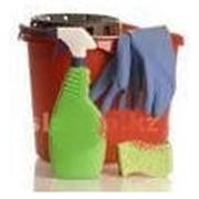 Одноразовая генеральная или регулярная уборка Вашей квартиры, мытье окон, глажка. фото