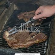 Гриль барбекю для шаурмы фото