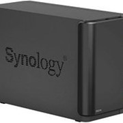 Сетевое хранилище Synology DS216 фото