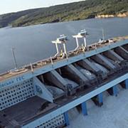 Строительство Днестровской ГАЭС, проектирование промышленных и гражданских объектов