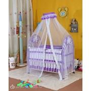 Детская кроватка Baby Hit 403, в Алматы фото