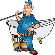 Замена радиаторов отопления. сантехмонтаж фото